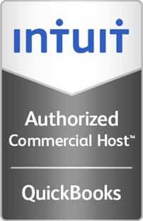 Intuit Authorized QuickBooks Host