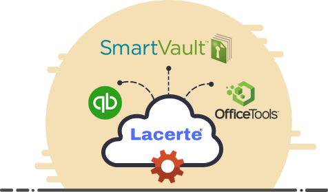 lacerte-software-integration