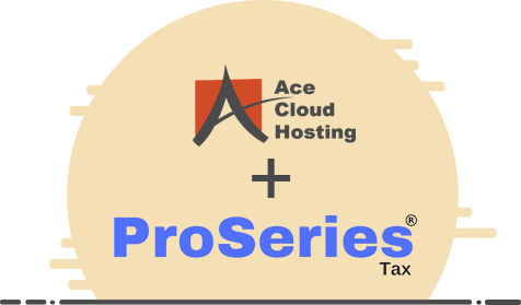 Intuit ProSeries Hosting with ACE