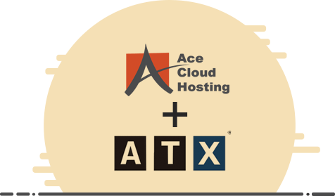 ATX Software Hosting with Ace Cloud Hosting