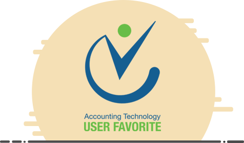 Winner of Accountex USA User Favorite Award