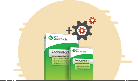 QuickBooks Accountant Add-ons Integration