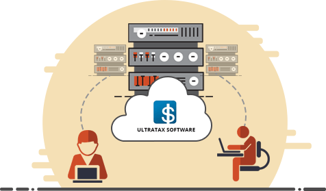UltraTax CS Hosting | Ace Cloud Hosting
